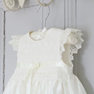 Rachel Christening Gown