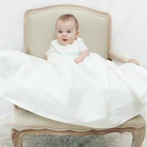 Christening Gown Harry