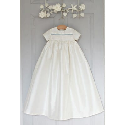 Adore Baby   Boys Christening or baptism gown