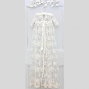 Charlotte Lace Overgown